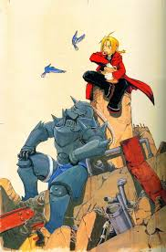 chapter 6 the right hand of destruction full metal alchemist chapter6