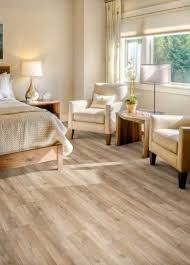 it s especially important not to use a sopping wet mop with plank floors because excess water can seep between the joints