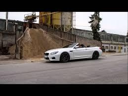 BMW Convertible custom m6 bmw : 2016 BMW M6 CONVERTIBLE custom by NOELLE MOTORS - YouTube