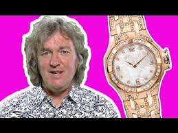 How Does a <b>Quartz Watch</b> Work? | James May's Q&A | Earth Lab ...