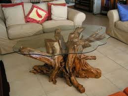 Delightful Tree Root Table Diy   Google Search Design Ideas