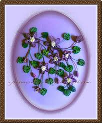 Paper Quilling Flower Frames 20 Flower Frame Qwilling Pictures And Ideas On Carver Museum