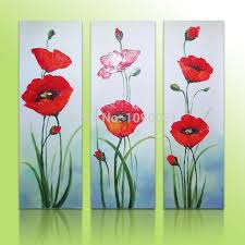 canvas wall deco picture sets