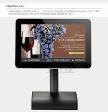 Restaurant Table Top Display Stands Tabletop Tablet Tabletop Tablet Suppliers and Manufacturers at 80