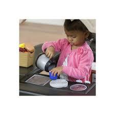 Pink Step 2 Kitchen Kids Step 2 Kitchen Children Pretend Toy Play Set Cooking
