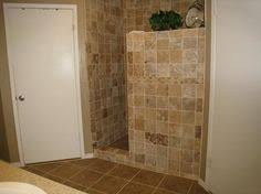 Doorless Showers Design Inspirations With Doorless Walk In Shower Inside