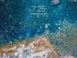 Home Screen Wallpaper Ipad ...