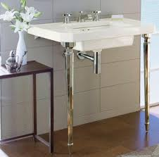 sink console legs console sink console sink bathroom