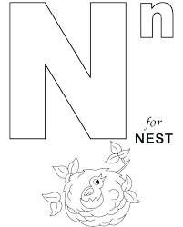 letter n coloring page letter v coloring pages unique letter n coloring page free printable letter