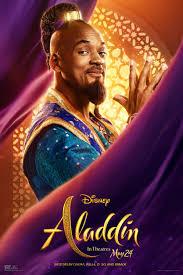 Genie 2019 Aladdin Wiki Fandom Powered By Wikia