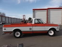 1971 GMC Sierra Grande for sale #1918261 - Hemmings Motor News