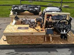 worlds first hellcat turnkey engines! cleveland power & performance Hemi Engine Wiring Harness Parts Hemi Engine Wiring Harness Parts #81 Chevy Engine Wiring Harness