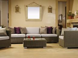 creative living furniture. Bring Your Outdoor Furniture Indoors And Add Some Key Items To Create A Cosy, Rustic Feel Living Area. Creative D