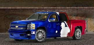 2007 Chevrolet Major League Baseball Silverado Pictures, History ...