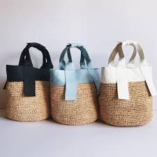 バッグの今の流行りは2019春夏最新トレンドのブランドを紹介