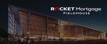 Rocket Mortgage Fieldhouse 3d Seating Chart Rocket Mortgage Fieldhouse Tickets And Event Calendar