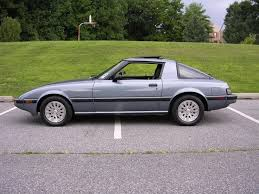 mazda rx7 1985 interior. 1985 mazda rx7 yep i loved this car wanted it so rx7 interior