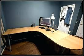 ikea galant computer desk ikea galant desk computer holder