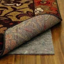 8x10 carpet pad non skid rug slip felt