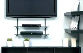 cable box wall mount what to do with cable box when wall mounted cable box wall