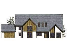 modern house design plans uk innovation in 4 daily trends interior open plan barn style property homebuilding renovating
