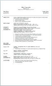 Delighted Resume Template Word 2010 Download Gallery