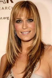 Medium To Long Hairstyles 43 Inspiration Long Straight Hairstyle Straight Hairstyles Face Framing Layers