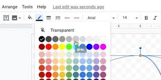 Create a drawing in google docs. Make A Sphere With Google Drawings Digital Maestro Magazine