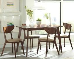 vintage kitchen chairs wood