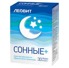 Таблетки для сна БАД «<b>Сонные</b>+» при нарушении сна - ЛЕОВИТ ...