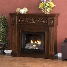 Electric FireplacesSouthern Enterprises Fireplace
