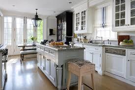 cottage kitchen dark countertop grey kitchen island with grey granite countertop cottage