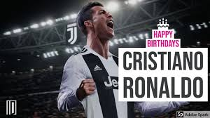 Cristiano Ronaldo Birthday Song