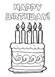 Black And White Birthday Cards Printable Free Birthday Cards Black And White Download Free Clip Art