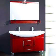 48 inch vanity double sink. art cambridge 48 inch double sink bathroom vanity set