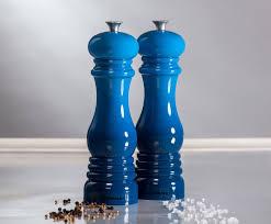 le creuset salt and pepper. Perfect Salt Lecreusetmg610saltandpeppermillset To Le Creuset Salt And Pepper L