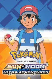 Pokémon the Series: Sun & Moon: Ultra Adventures - S21.E5 - Night ...