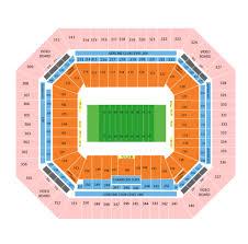 Louisville Seating Chart Football Derbybox Com Louisville Cardinals At Miami Hurricanes Football