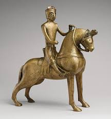 feudalism and knights in medieval europe essay heilbrunn aquamanile in the form of a mounted knight