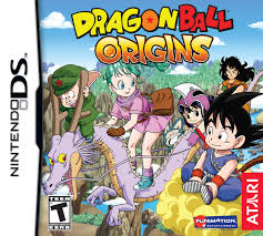 DragonBall: Origins