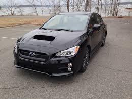subaru wrx 2015 black. Delighful Wrx 2015 Subaru WRX In Wrx Black