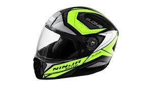 Studds Ninja Elite Super D4 Decor helmet launched at Rs 1,595 - Auto News