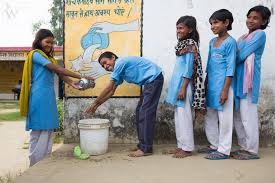 robin wyatt vision polio pci uttar pradesh children hand washing photo essay 25081 end of the road for