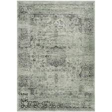 reviews wayfair magnificent vintage area rugs safavieh vintage spruceivory 5 ft 3 in x 7 ft 6 in