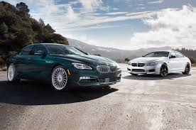 2018 bmw b6 alpina. unique bmw m6 vs b6 which is the best bmw 6 series gran coupe in 2018 bmw b6 alpina g