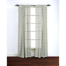gallery pictures for target burlap curtains