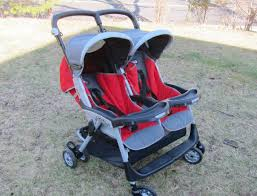peg perego aria double stroller strollers