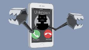 Of Epidemic Your What Siege Under Is Why Mobile Phone Robocalls And 4SPSqwd