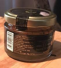 Miel d'acacia et truffe d'été 5%
