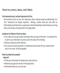 Cold Call Email Template Thank You After Introduction Formal For New